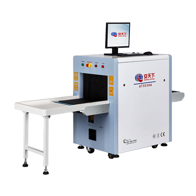 Safeway System X Ray Mail Scanner Machine for Parcel Cargo Inspection